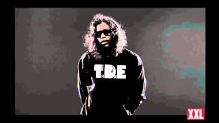 [NEW 2013] Ab-Soul ft. ScHoolboy Q - Back Then (prod. by Harry Fraud)