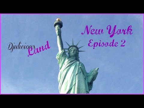 Girls Go to New York - Episode 2