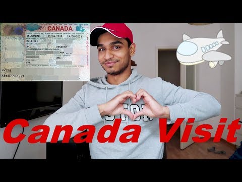 CANADIAN VISIT VISA | Guarantee