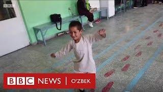 Аҳмаднинг видеоси нега машҳур бўлиб кетди? - BBC Uzbek