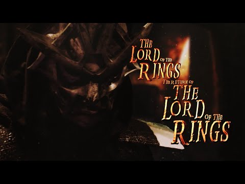 The Lord of the Rings the Return of the Lord of the Rings - Full Movie