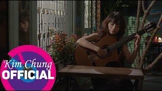 Thanh Pho Buon - Guitarist Kim Chung - Composer: Lam Phuong