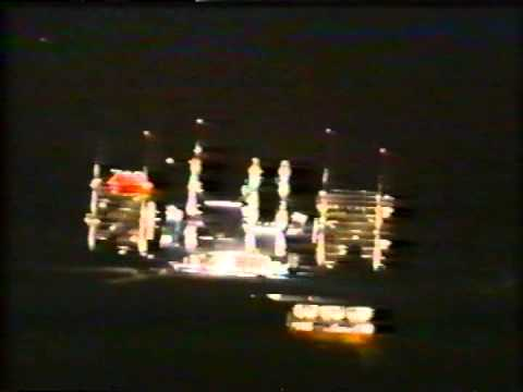 U2 Zoo Tv Lisbon 15-05-1993 - Part 2
