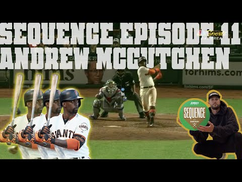 Andrew McCutchen Caps Six-hit Game With A Defining Moment In San Francisco | Sequence Ep #11