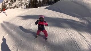 Video Learn to Ski (With Kids) - New Season, New Lessons download MP3, 3GP, MP4, WEBM, AVI, FLV Juni 2017