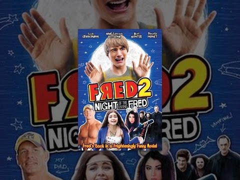 fred-2:-night-of-the-living-fred