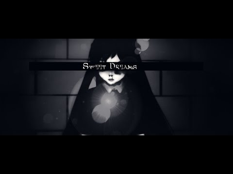 【MMD】Sweet Dreams Of The Dead | All Hallows Special |