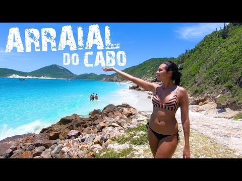 PARADISE EXISTS - ARRAIAL DO CABO (RIO DE JANEIRO)