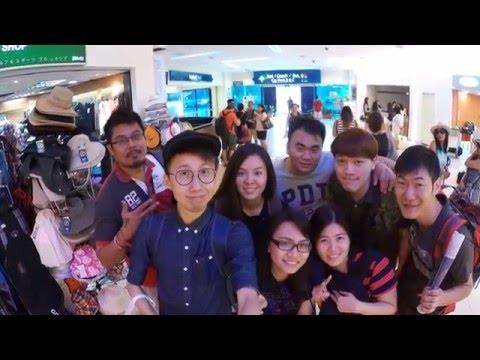 Batam Trip March 2016