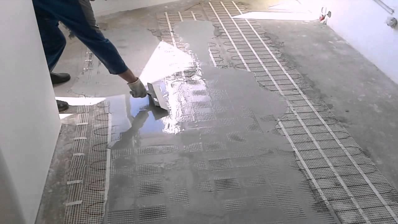 Видео наливные полы теплолюкс глимс как сделать 3д наливные полы на комнату