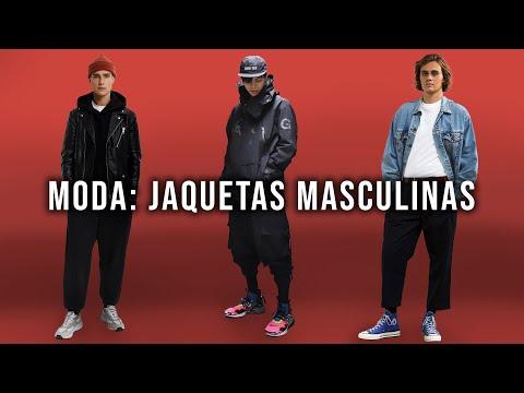 DICAS para usar JAQUETA MASCULINA - HYPNOTIQUE - FABÍOLA KASSIN