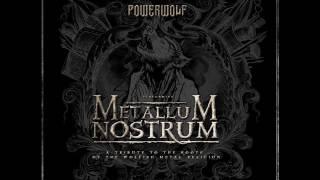Powerwolf - Metallum Nostrum (Bonus Tribute Album) - [Full Album] - {Cover album} HD