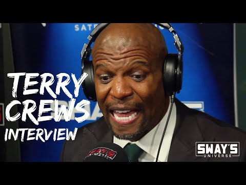 Terry Crews Breaks Down His Sexual Harassment Case and Injustice In The Entertainment Industry