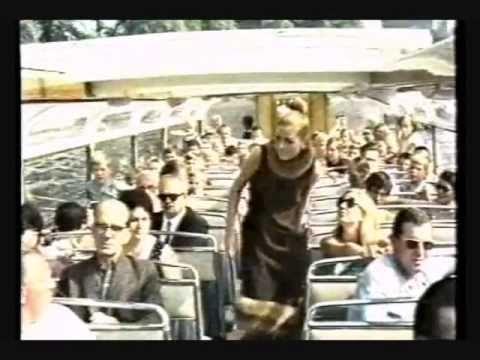 Dutch fashion in 2000 Part 1  VPRO Bonanza TV