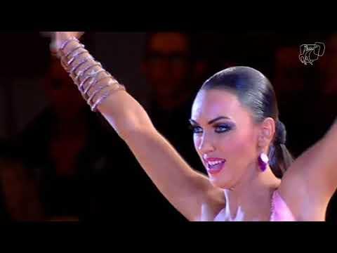 GrandSlam Latin Copenhagen: The Final