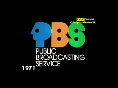 Public Broadcasting Service (PBS) 1952 - 2009