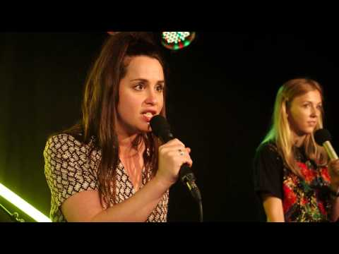 Lucy Porter: Live at The Pleasance highlights