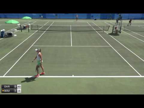 Dart Harriet v Boulter Katie - 2017 ITF Clare