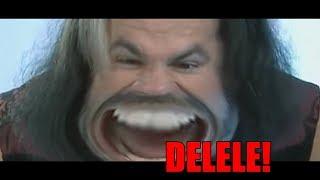 BrarB WyayW must be deleled! DELELE! DELELE! DELELE! DELELE! DELELE...