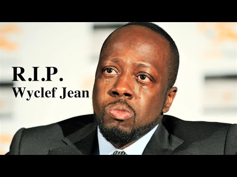 Wyclef Jean Says Young Thug Is The Modern 2Pac [Wyclef Jean Roast - R.I.P.]