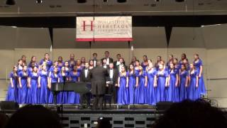 MCHS OPUS 2015 at Heritage Chicago(, 2015-03-23T22:06:24.000Z)