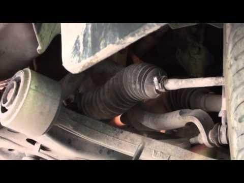 Разрушители надежд .Часть 3.Технические нюансы Ford Explorer 5
