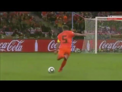 Лучший гол ЧМ 2010! The best goal of the 2010 World Cup !