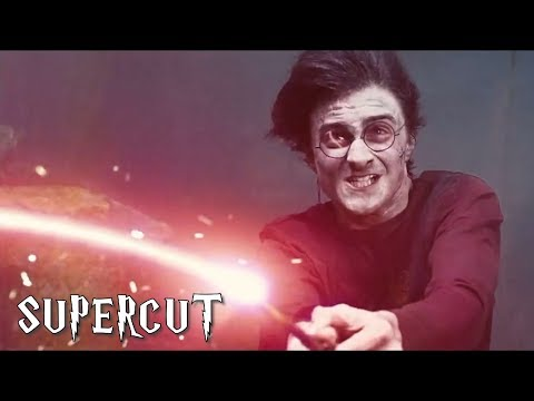 The Most Badass Moments In Harry Potter