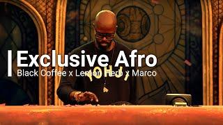 Black Coffee, L & H, Marco ,Shimza , Caiiro,   Afro House Mix   Afro House Music   Black Coffee Mix