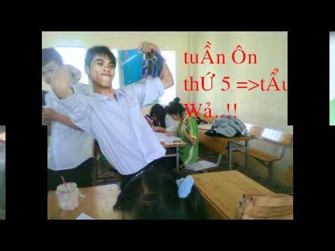 Sieu Quay 12a7 ( trưỜng THPT Nguyễn Thông -Vĩnh Long )