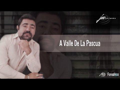 A Valle De La Pascua - José Alí Nieves  - (FD)