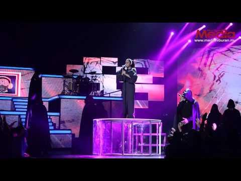 Anugerah MeleTOP ERA 2017 : Dayang Nurfaizah