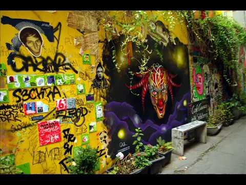 Fotos de: Alemania - Berlin - Barrio Judio