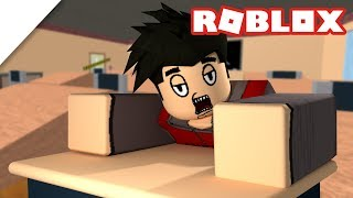 NO MORE EXAMS!   Roblox Escape the School Obby [RE-MASTERED]
