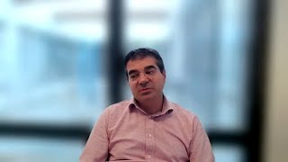 Watch the latest videos from the Chronic Lymphocytic Leukemia Channel