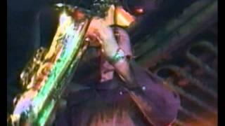 thomas borgmann - wilber morris - reggie nicholson : bmn trio / tampere part II