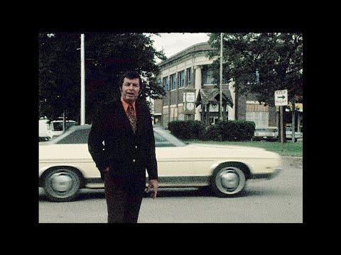 Downtown Lancaster - September 1973