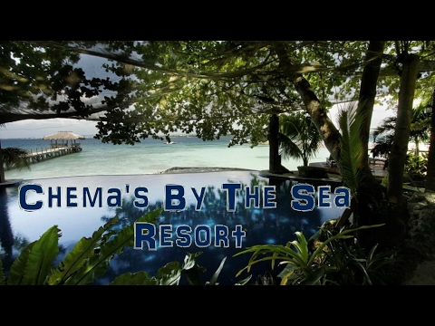 Chema's By The Sea Resort