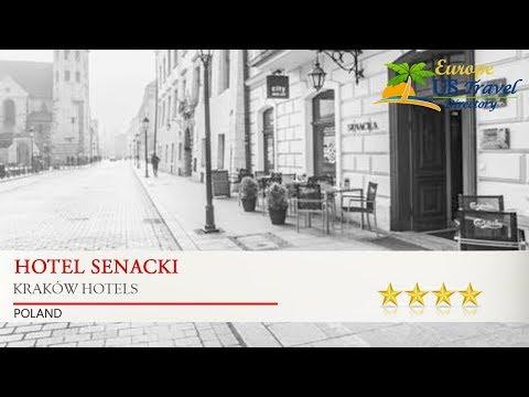 Hotel Senacki - Kraków Hotels, Poland