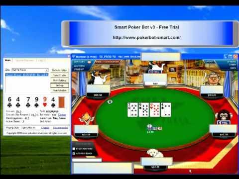 Online poker bots free jeux casinos gratuits sans inscription