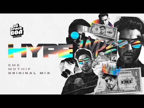 HYPE - EME E MOTHIF