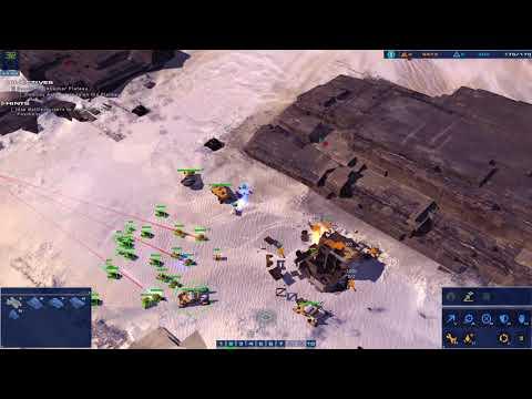 The Homeworld  Deserts of Kharak Gameplay   Walkthrough!   LET'S PLAY! |