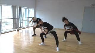 Крутой танец и обучение
