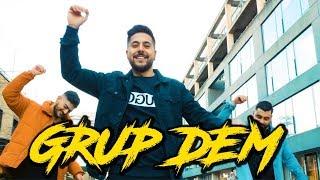 GRUP DEM - DELALE // Kurdish Halay [ official Video ] prod. by halilnorris Resimi