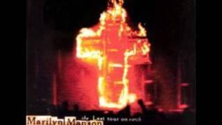 Marilyn Manson: I Don