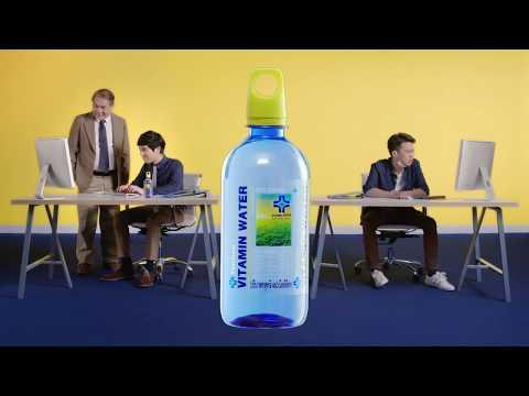 YANHEE Vitamin Water  รู้งี้!!..ดื่มนานแล้ว