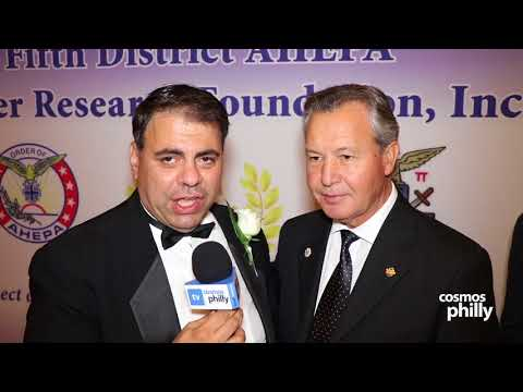 Fifth District AHEPA Raises $60,000 for Cancer Research Foundation