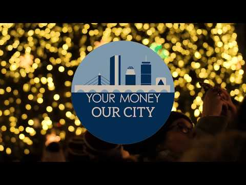 Your Money, Our City: Trimming Holiday Expenses
