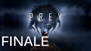 Prey Gameplay ITA Parte 34 FINALE - Armageddon