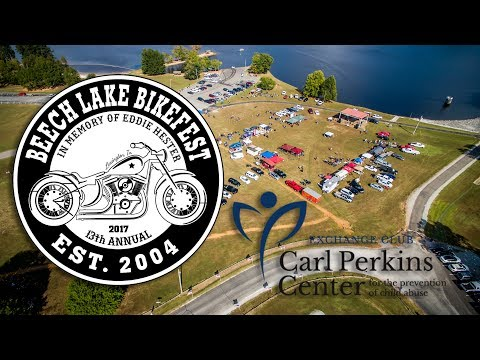 2017 Beech Lake Bike fest